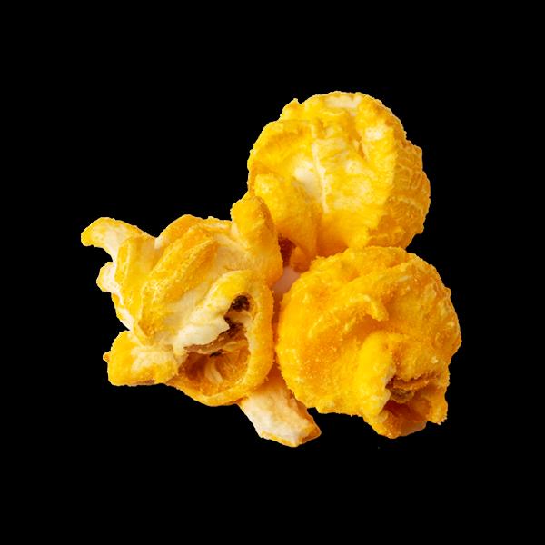Vegan Cheese Popcorn