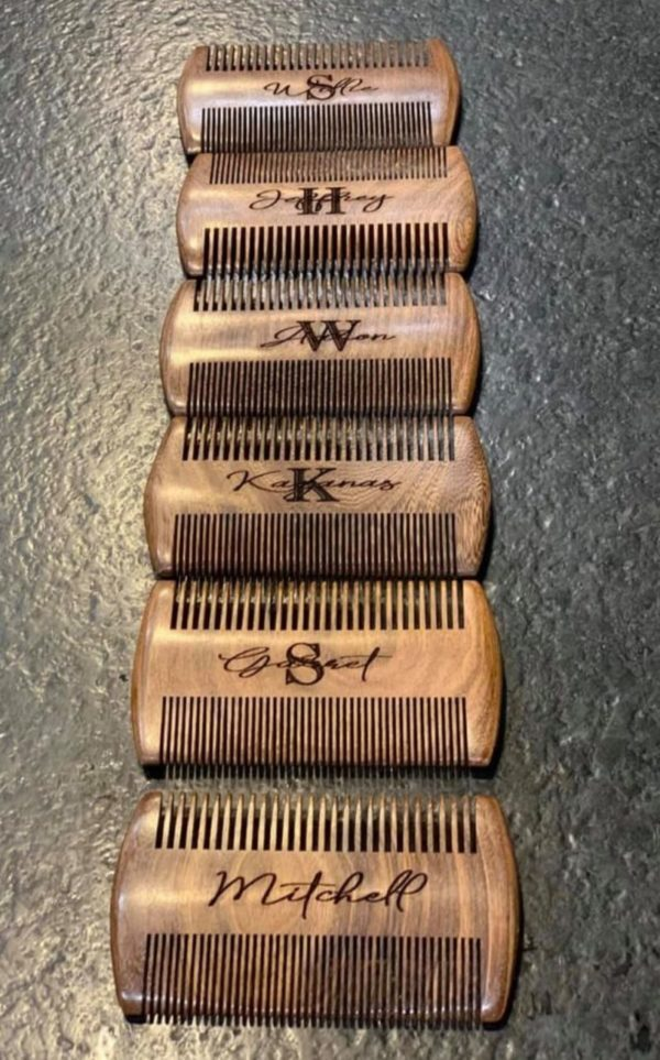 Beard Combs for Men