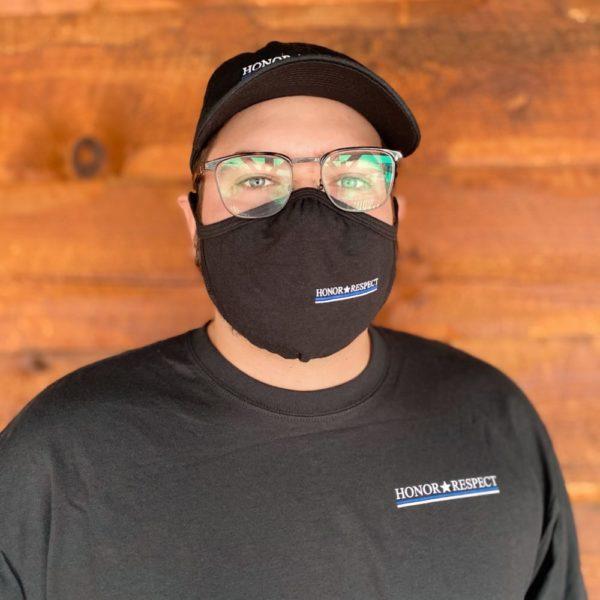 HR Face Mask