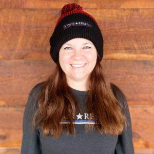 HR Winter Hat