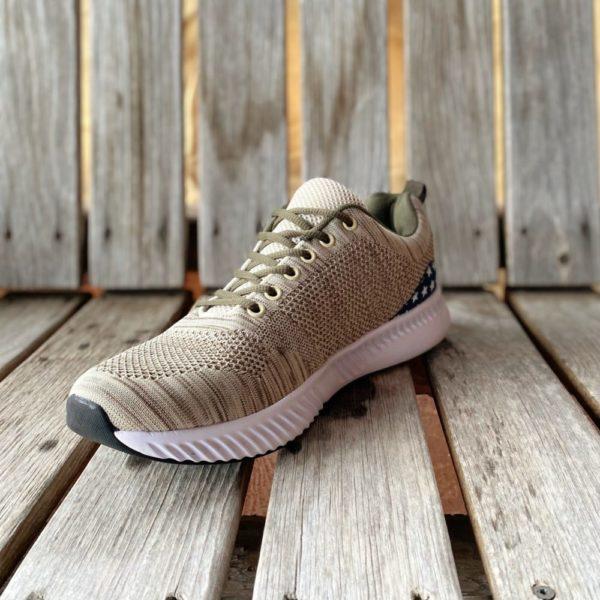 HR Military Shoe