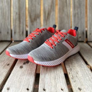 HR USA Shoe