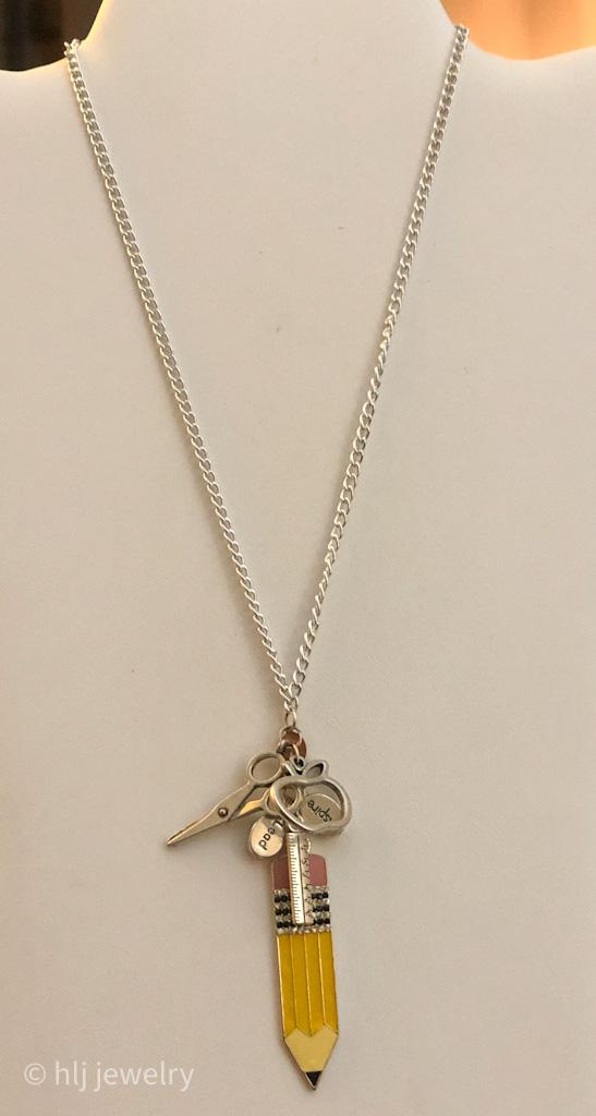 "Teacher's Pet 16.5"" Necklace"