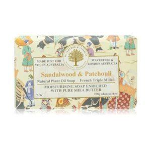 Wavertree & London Triple milled Soap