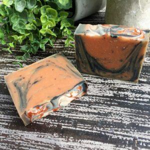 Ancient Amber (IGNITE men's soap)