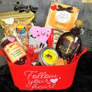 Breakfast Lovers Iowa Gift Box