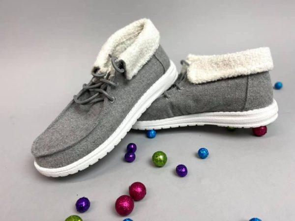 Cozy Walk Shoes