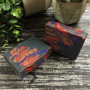Dragon's Blood (IGNITE men's soap)