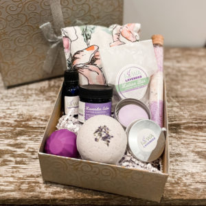 Gift Set: 'Ultimate Relaxation' Set