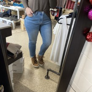Mommin Ain't Easy Jeans