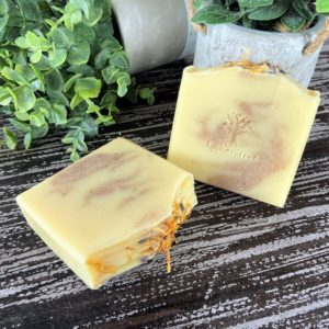Inner Peace (all natural ELEMENTS soap)
