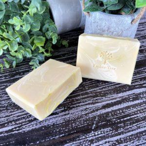 Lemon Blossom SILK soap
