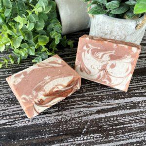 Sandalwood SILK soap