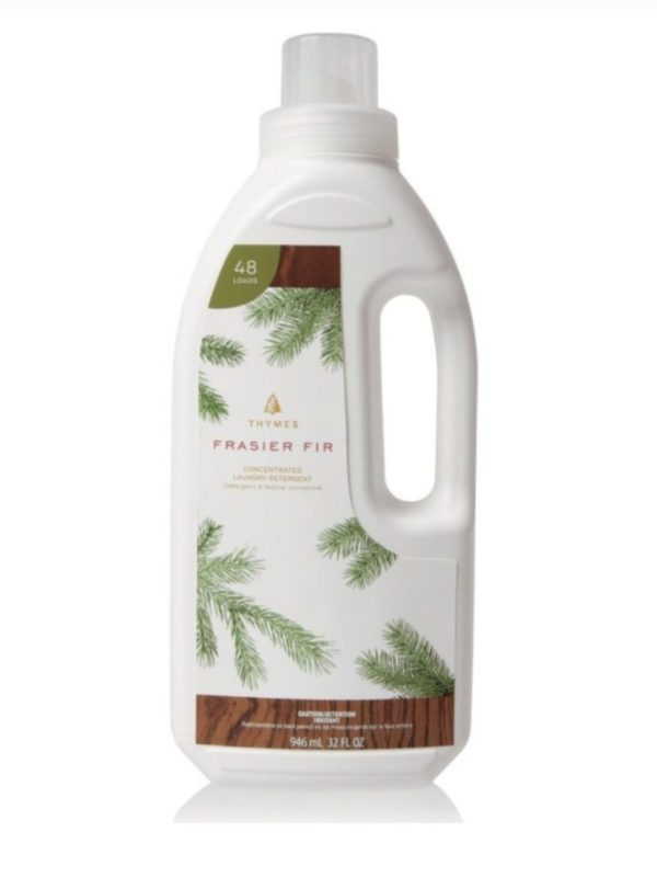 Thymes Brand Cleaning & Laundry Products