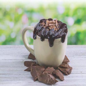 Brownie Single Ooey Gooey Chocolate 3-Pack