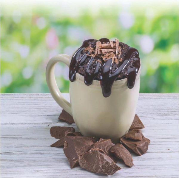 Chocolate Brownie Single Ooey Gooey 3-Pack