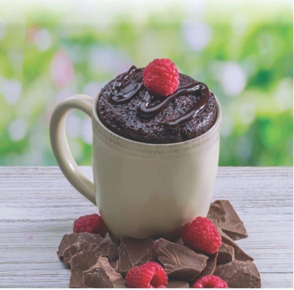 Brownie Single Raspberry Cheesecake 3-Pack