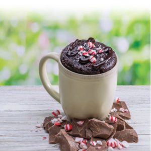 Brownie Single Chocolate Peppermint 3-Pack