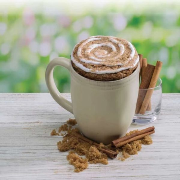 Muffin Single Cinnamon Coffee Cake 3-Pack