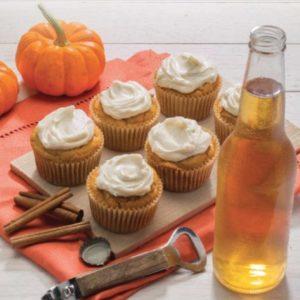 Drunkin Pumpkin Beer Cake Mix