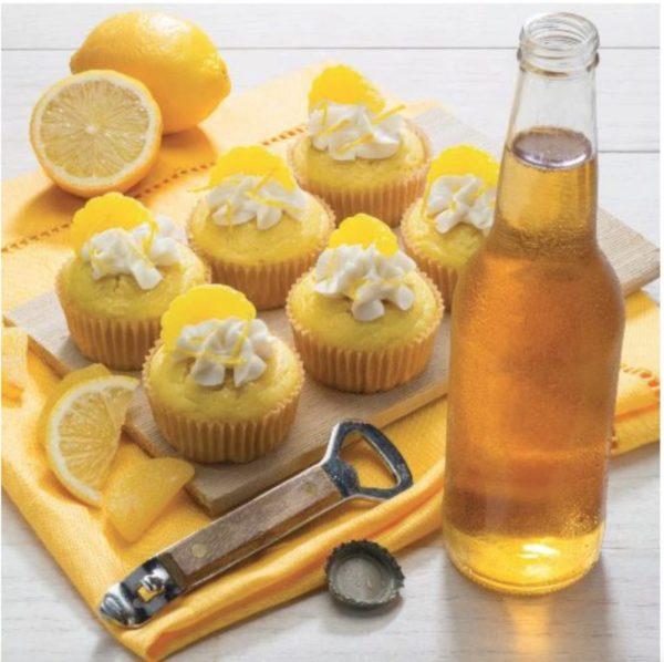 Ooh La Lemon Beer Cake Mix