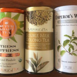 Super Tea Set by Republic of Tea