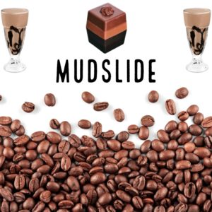 Mudslide- Flavored Coffee