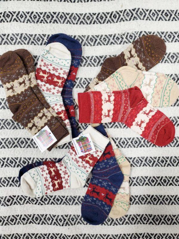 Winter Sock Bundle