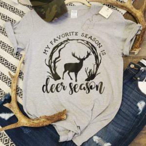 Deer Season Tee (BD)