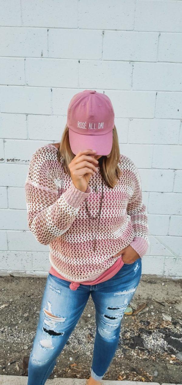 Daydreamer Sweater