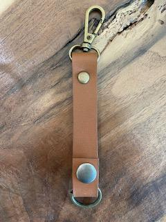 Hook Key Chain