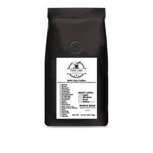 Flavored Coffees Sample Pack: French Vanilla, Hazelnut, Cinnabun, Caramel, Mocha, Cinnamon Hazelnut