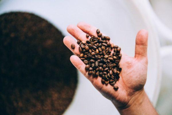 Brazil Santos –  Fair Trade Organic