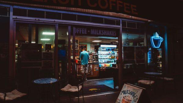 African Kahawa Blend –  Fair Trade Organic