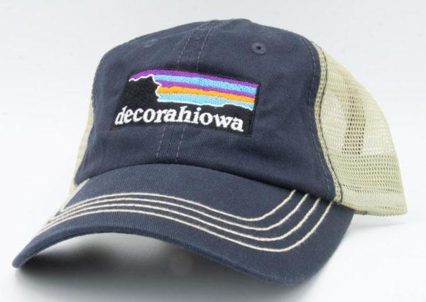 DECORAHIOWA CAP