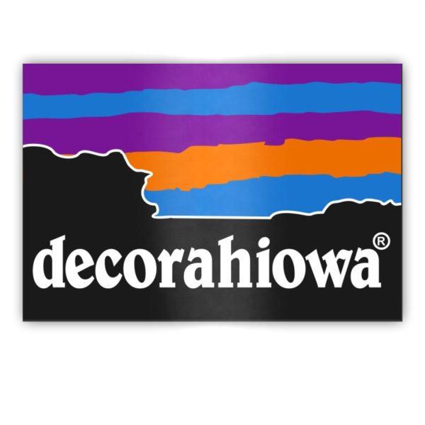 Decorah Iowa Magnet