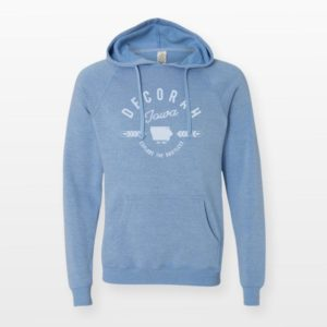 Decorah Discover the Driftless Hoodie