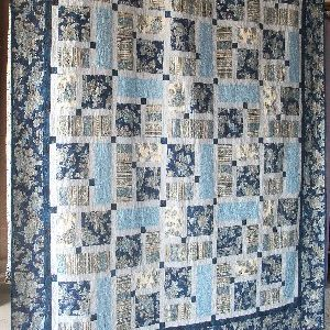Bellissma Quilt Kit