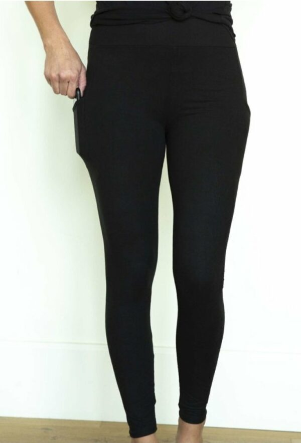Your Favorite Yoga Pocket Leggings