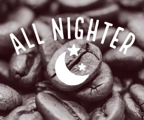 All Nighter – Espresso Blend