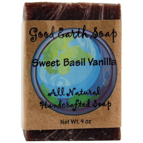 Good Earth Soap