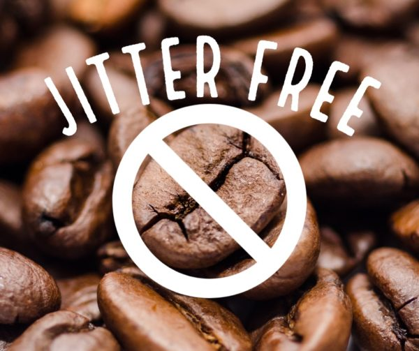 Jitter Free – Decaf Coffee Beans