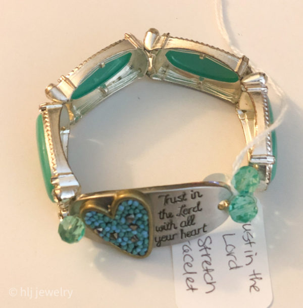 Stylish Stretch Bracelets – Lots of Variety in Your Choices