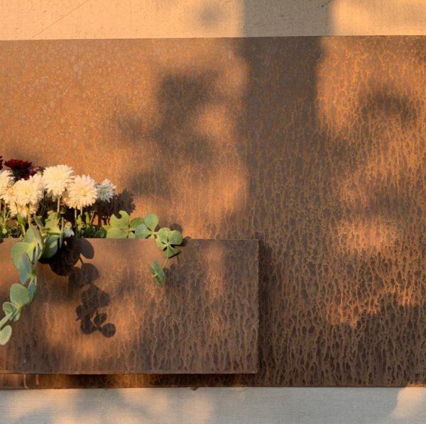 Rustic & Simplistic Decorative Metal Wall Decor