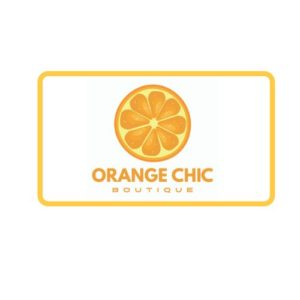 Orange Chic Boutique Gift Card