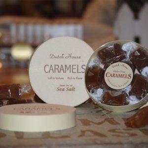 Dutch House Caramels