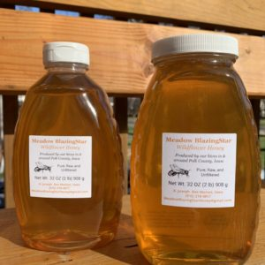Honey – Two Pound