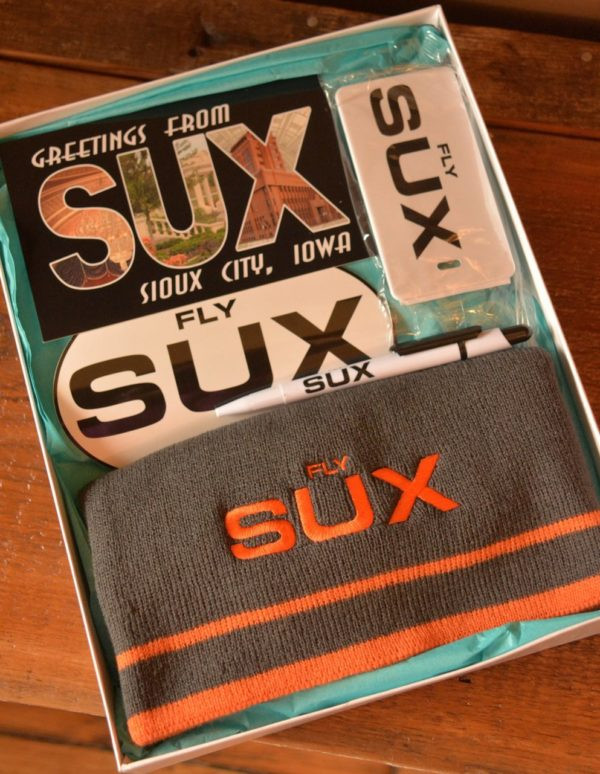 Fly SUX Gift Box