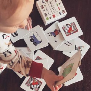 Salt of the Earth Kid's Memory Game
