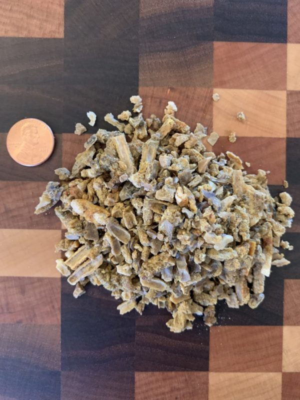 Raw Propolis – One Ounce (28 g)